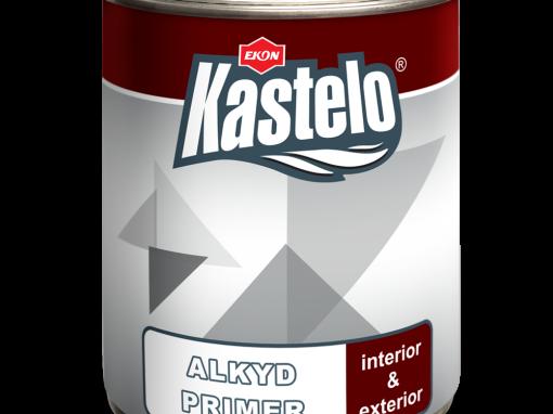 Kastelo Алкиден грунд
