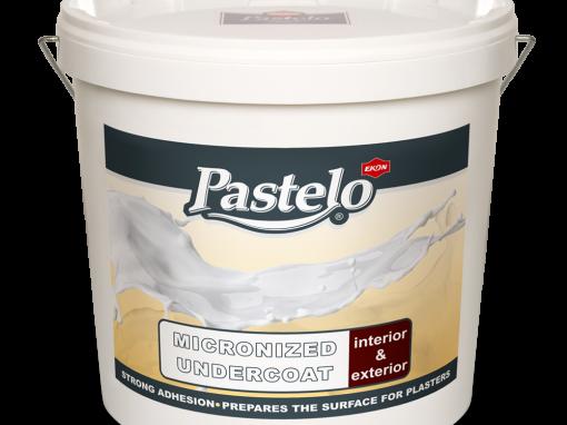 Pastelo Грунд за мазилки