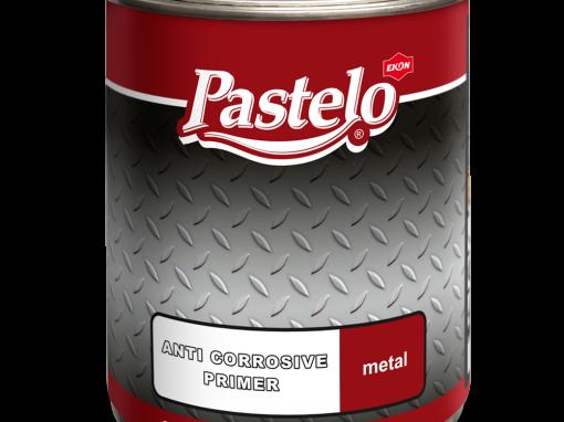 Pastelo Антикорозионен грунд за метал