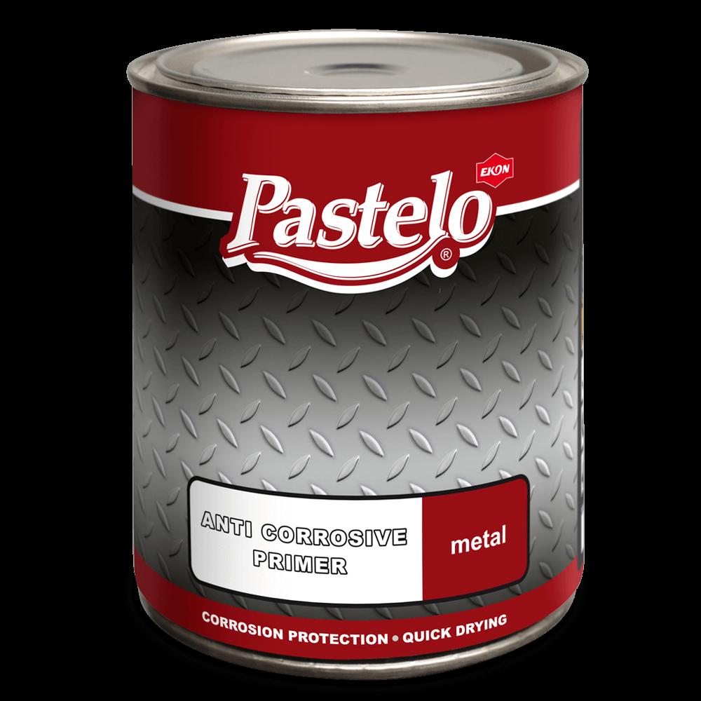 PASTELO_Anti corrosive primer