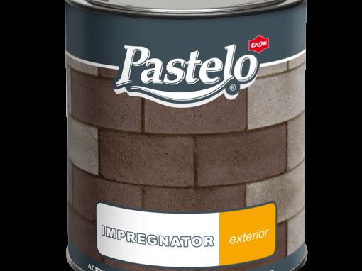 Pastelo Импрегнатор, акрилатен фасаден грунд