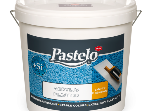 PASTELO Plaster