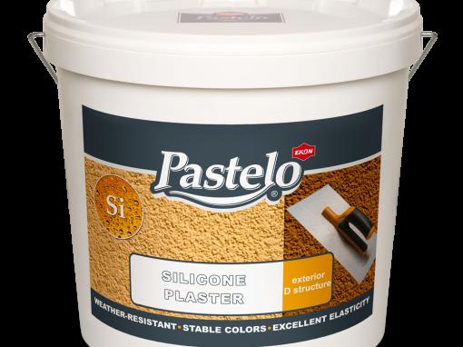 PASTELO Plaster + Si