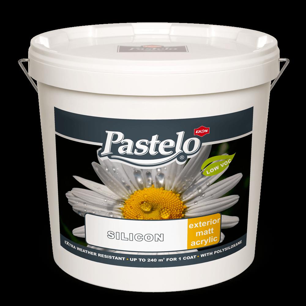 Pastelo_Silicon