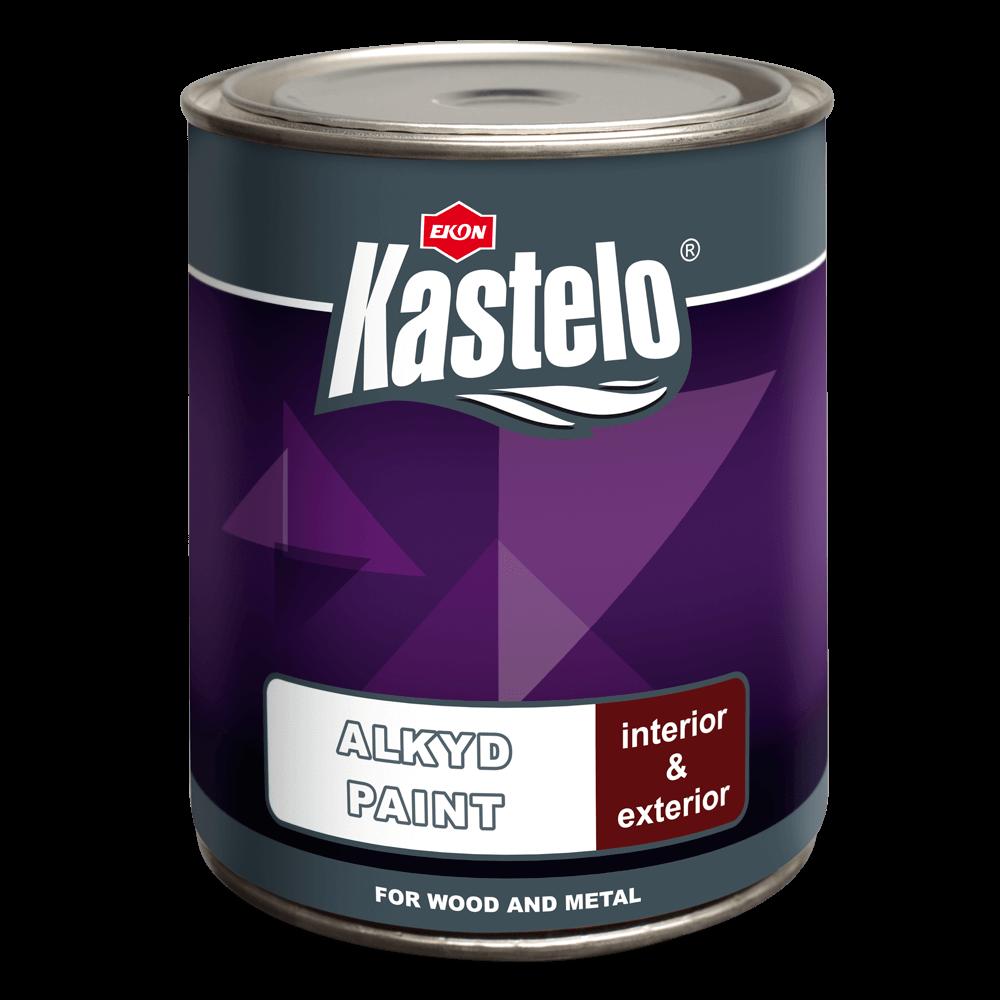 Kastelo_Alkyd Paint