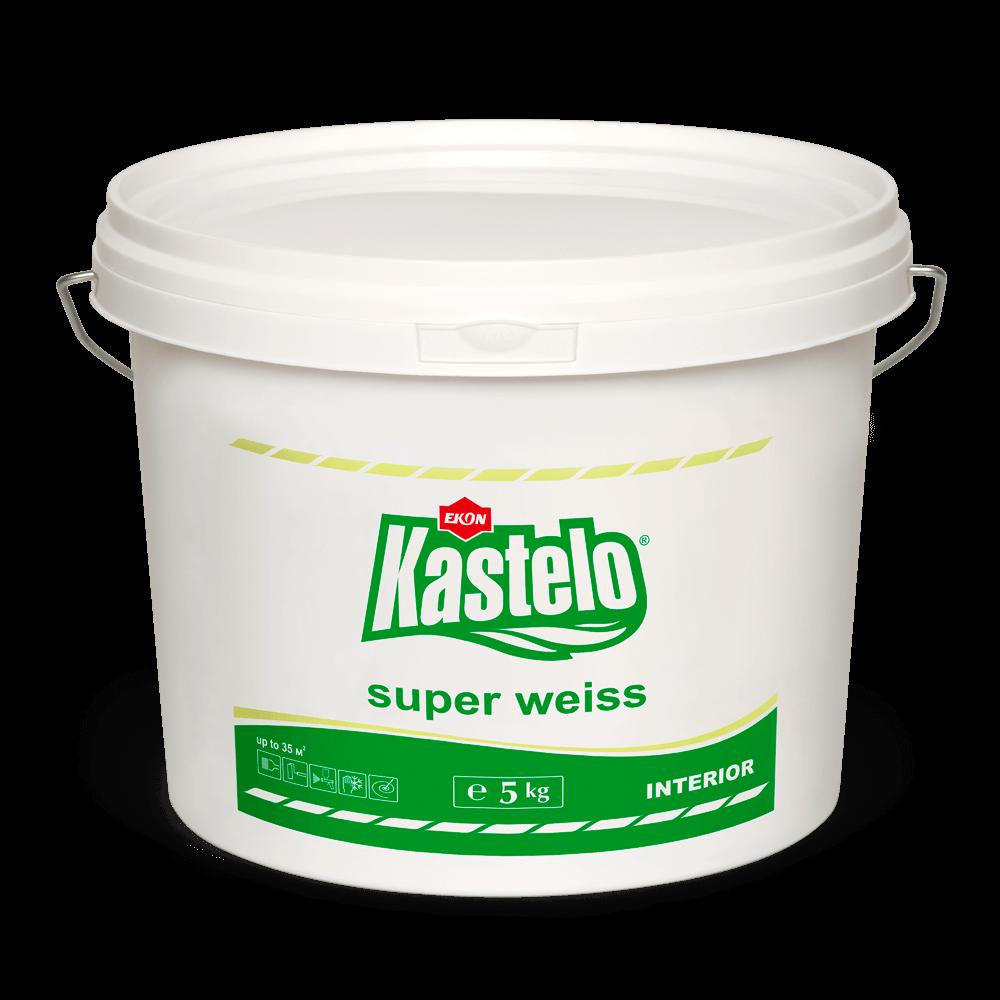 Kastelo_Super Weiss