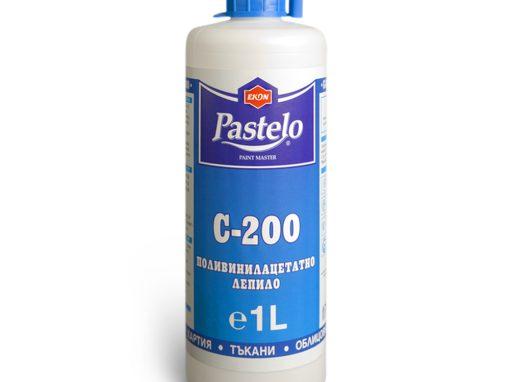 Pastelo Лепило C 200