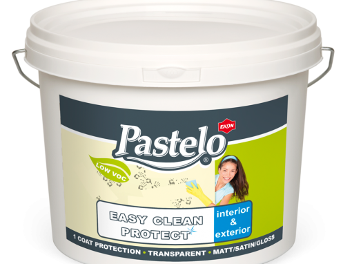Pastelo Защитен лак