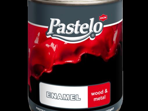 PASTELO Enamel