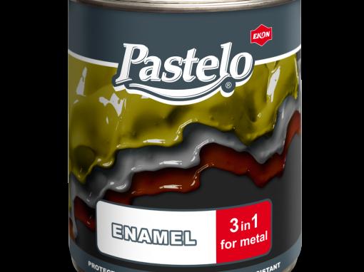 Pastelo Емайллак 3 в 1