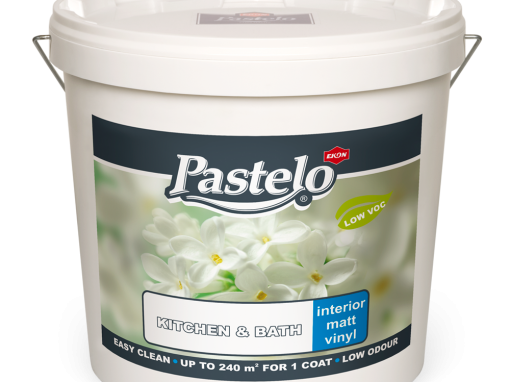 Pastelo Санитарен латекс