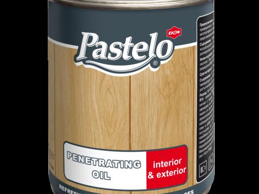 PASTELO Penetrating oil