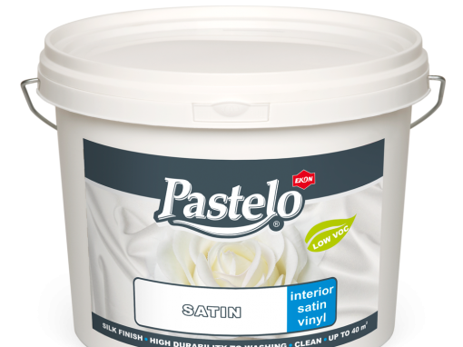 Pastelo Сатен